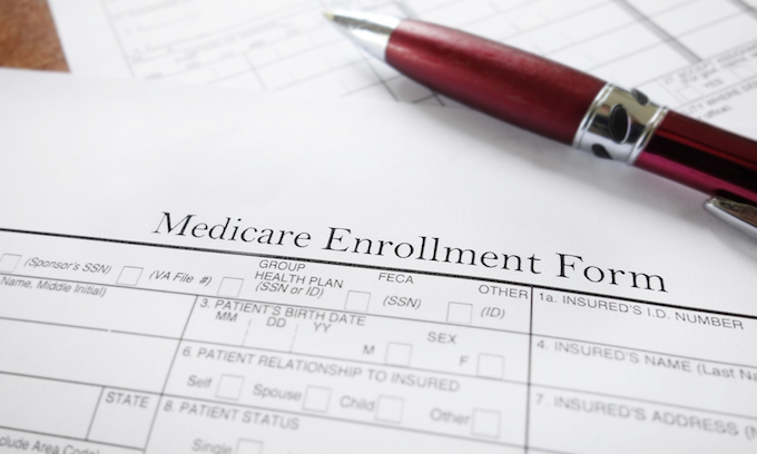 Democrats roll out bill to let Americans buy into Medicare at age 50