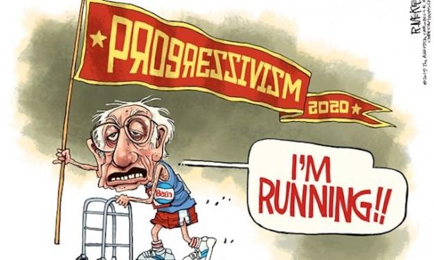 Socialist Grandpa!