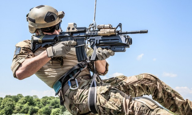 Special ops mission shifts from terrorism to China, Russia