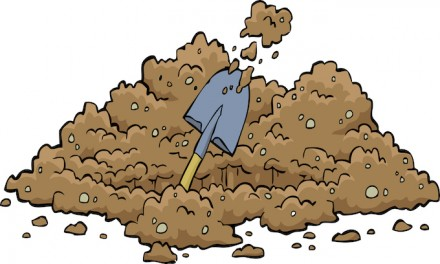 Democrats: Deflated, deluded and still digging that hole