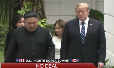 Trump-Kim summit ends abruptly with no deal: 'Sometimes you have to walk'