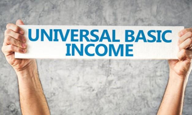 Stockton tests universal basic income