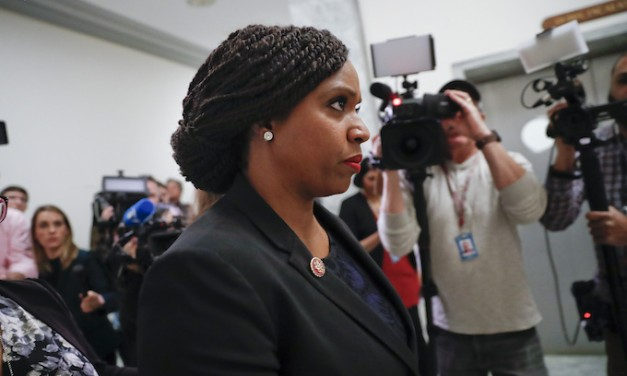 Ayanna Pressley's push to lower federal voting age called 'simply wrong'