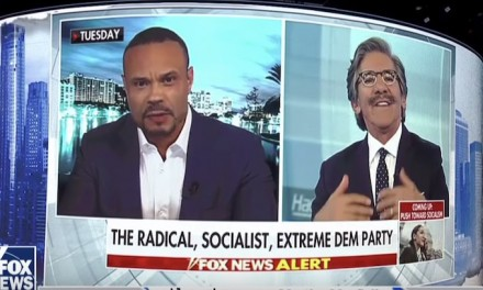 Geraldo Rivera defends socialist Alexandria Ocasio-Cortez: 'She's me' in my youth
