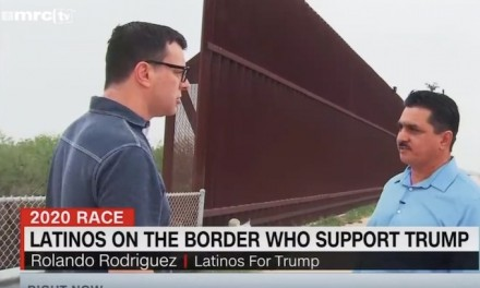 Trump-supporting Latinos tell CNN they want 'longer,' 'taller' border wall