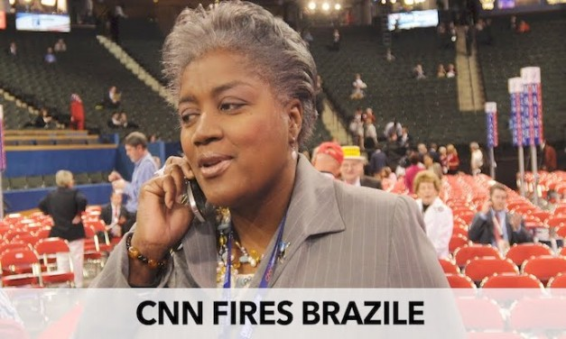 Fox News gives platform to 2016 DNC chairwoman, Donna Brazile