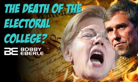 Beto, Warren call for end to electoral college