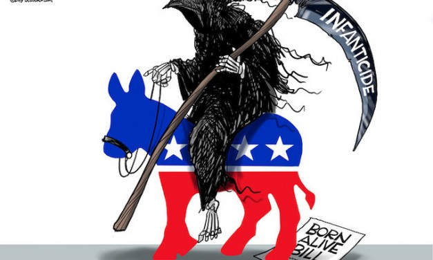 The Grim Reaper Rides a Jackass