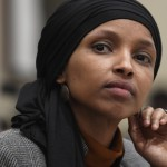 Ilhan Omar blames police for rise in crime in Minneapolis