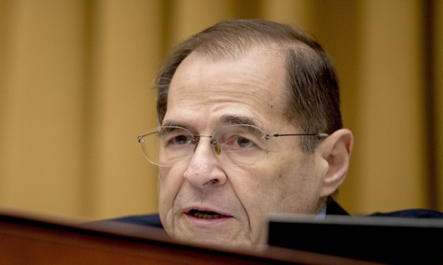 Jerrold Nadler says Democrats not ready for Trump impeachment effort and 'may not get there'