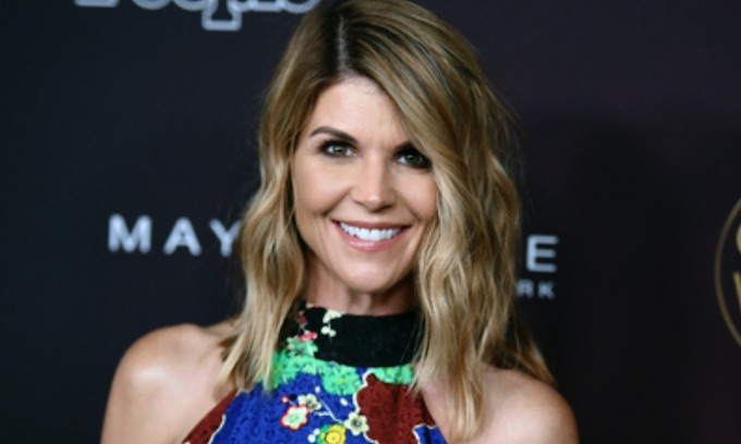 Lori Loughlin's arrest makes for unlikely drama for Hallmark