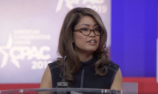 Michelle Malkin calls out Republicans and the 'ghost of John McCain' at CPAC