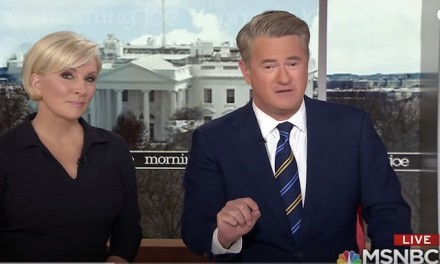 Joe Scarborough rips Trump supporters over Mueller report reaction: 'You have sold your soul'