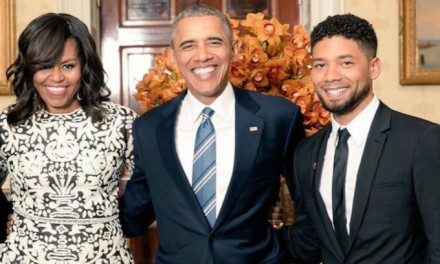 FBI refuses to give records of its 'ongoing criminal investigation' into Jussie Smollett attack to city