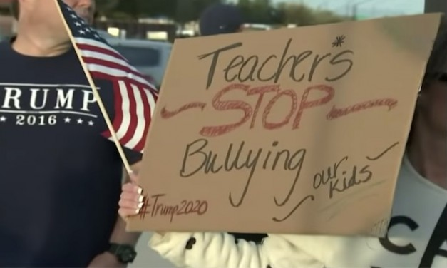 Parents say students at Arizona school were told to remove MAGA gear during 'Party in the USA' spirit day