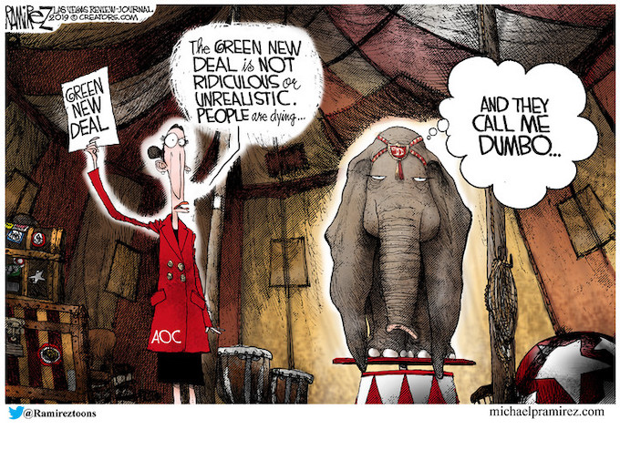 It's a Circus!