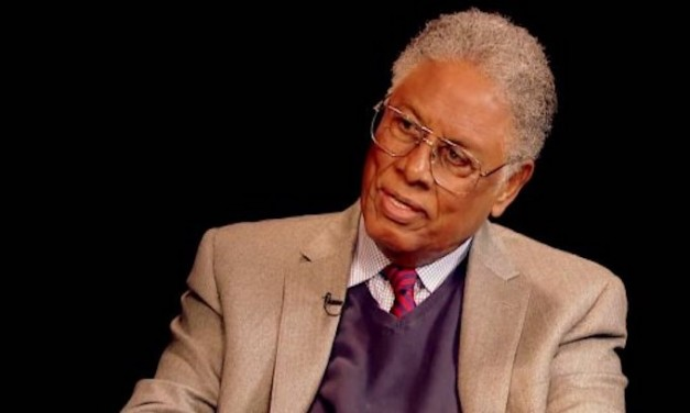 Thomas Sowell warns U.S. may not resist siren song of socialism: 'I wouldn't bet on it'