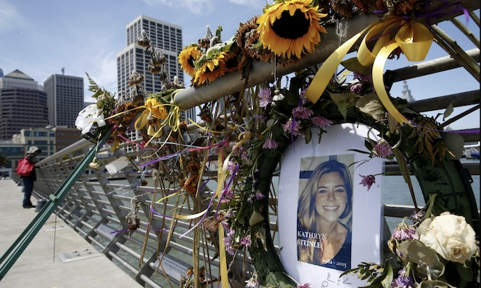 Appeals court rules sanctuary city cannot be held accountable for death of Kate Steinle