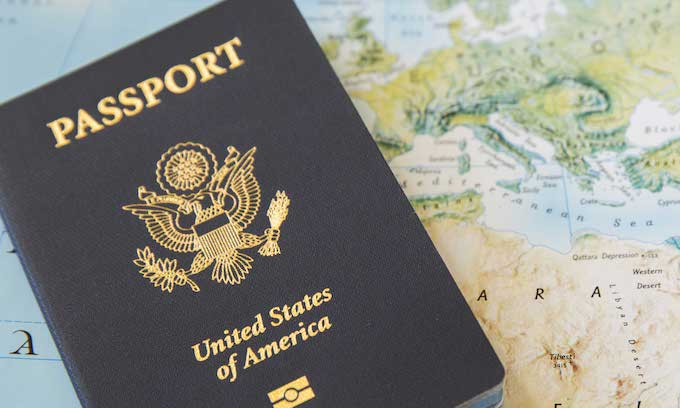 U.S. citizens will need a visa to visit Europe in 2021