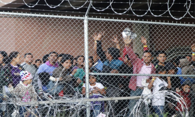 Trump vindicated in court battle on 'Return to Mexico' asylum policy