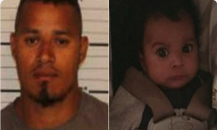 Illegal alien, 5 times deported, beats baby to death after finding out he wasn't the father