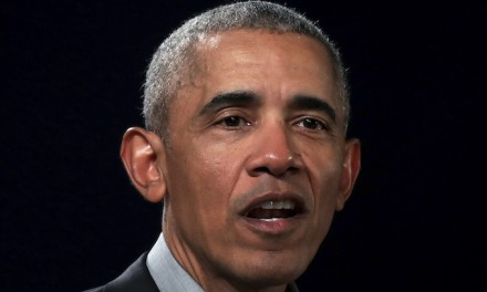 Ego: Obama references himself 467 times in one speech