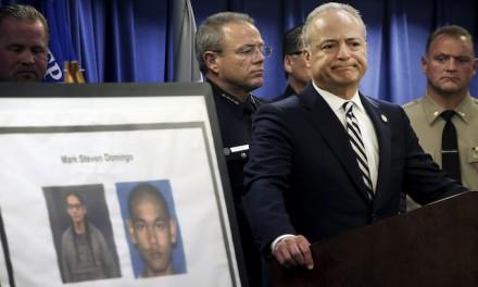 Army vet turned Muslim convert, arrested in foiled California terror plot