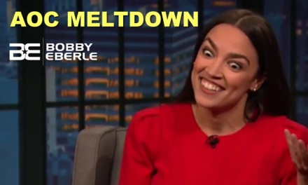 Alexandria Ocasio-Cortez meltdown after worst week ever? Border chaos as DHS secretary resigns