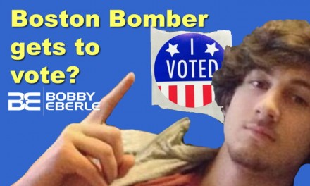 Democrats Gone Wild! Banning skyscrapers? Boston bomber gets to vote? Free college for all?