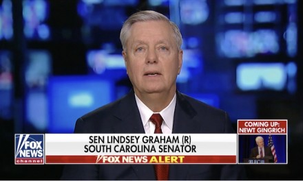 Lindsey Graham to introduce immigration package, toughen asylum standards