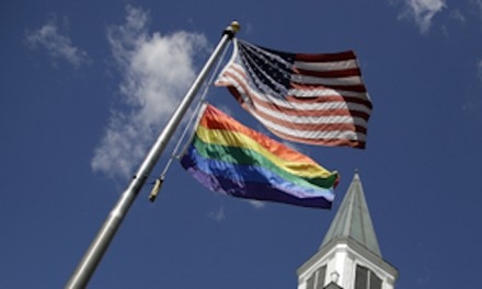 United Methodists edge toward breakup over LGBT policies