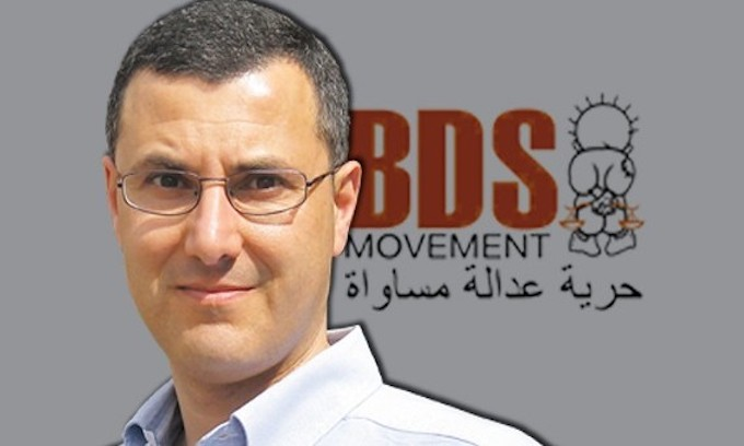 Omar Barghouti, BDS movement leader, blocked from entering U.S.