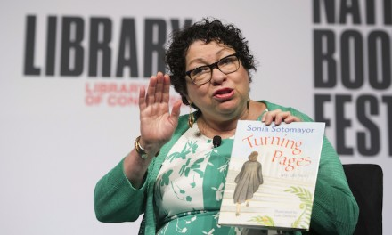 Sotomayor: Hispanics have 'rational fear' of Trump administration citizenship question