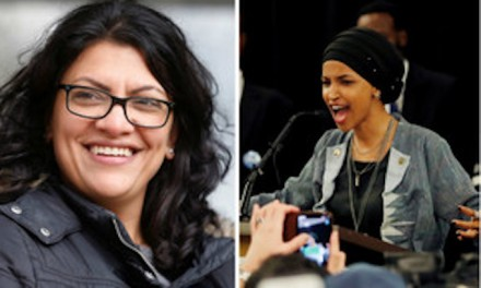 Israel blocks Omar, Tlaib from entering country