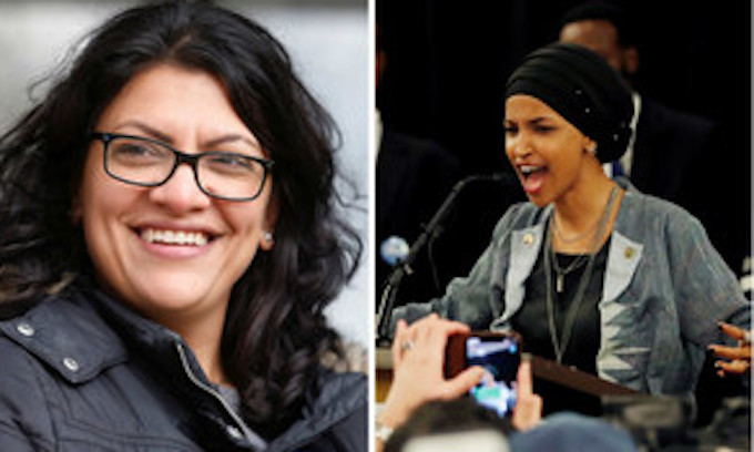 Majority leaders of both parties think Tlaib and Omar will learn from visit to Israel