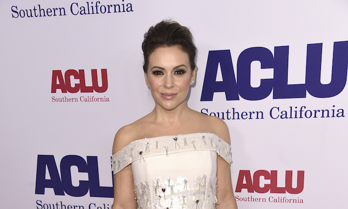 Alyssa Milano reveals she had two abortions in one year; says choice was hers and 'none of your f—g business'