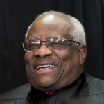 Clarence Thomas issued forceful dissent from Supreme Court decision not to hear Pennsylvania election case