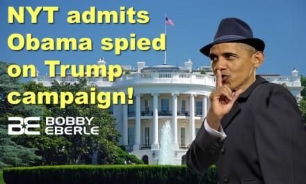 NYT admits Barack Obama spied on Trump Campaign! Ilhan Omar blames America for Venezuela?