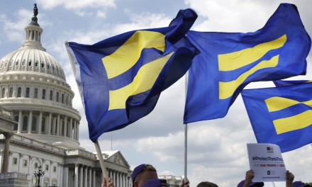 The Equality Act would turn America upside down