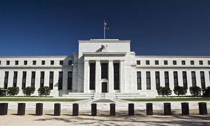 Sending an SOS to the Federal Reserve