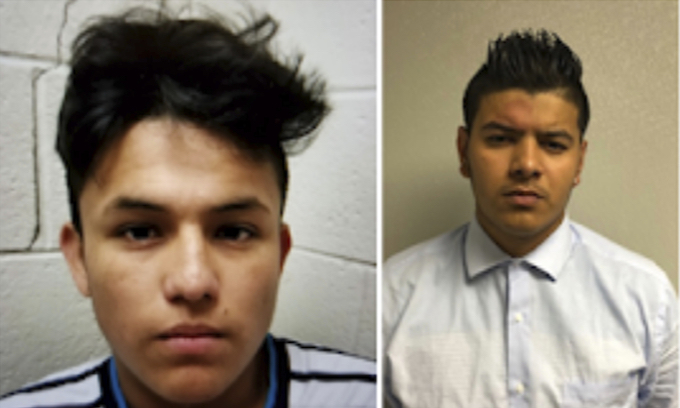 ICE: Maryland county released MS-13 illegal aliens now suspected of brutal murder