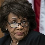 Maxine Waters is accused of requesting two air marshals accompany her to Derek Chauvin trial