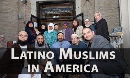 More Latinos are becoming Muslims: 'Islam is not as foreign as you think'