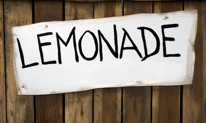 'Lemonade freedom day is here' for Texas kids after lawmakers sign off on bill