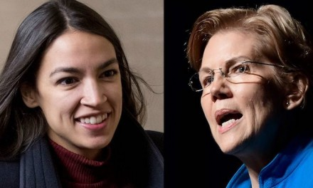 Is good advice 'poor-shaming'? Ocasio-Cortez and Elizabeth Warren think so