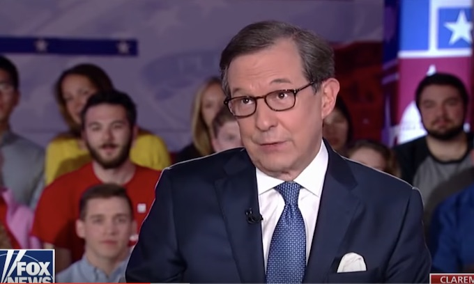 Chris Wallace: Whistleblower spin from Trump supporters 'deeply misleading'