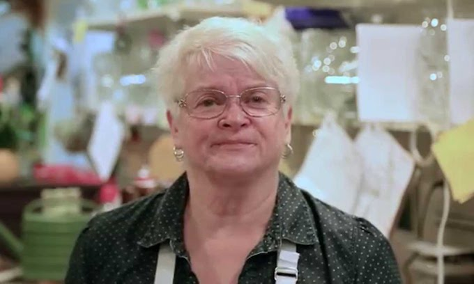Barronelle Stutzman, Christian florist, appeals to Supreme Court over same-sex case