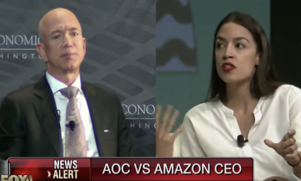 Amazon slams Alexandria Ocasio-Cortez for 'starvation wages' comment: 'AOC is just wrong'