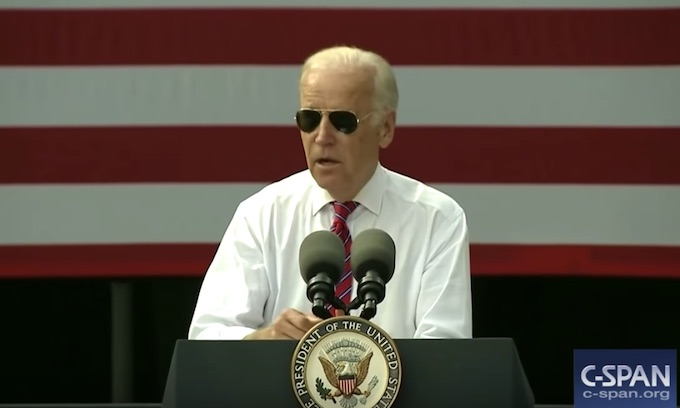 Biden lauds his good relations with Democrat segregationists: 'At least there was some civility'