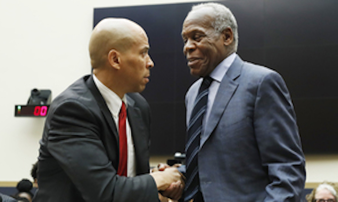 Reparations: Democrats ask Americans who never owned a slave to pay Americans who never were a slave